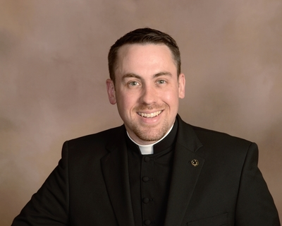 Father Benjamin Little