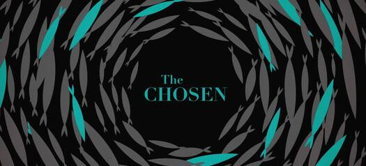 Click Here for THE CHOSEN Discussion Questions!