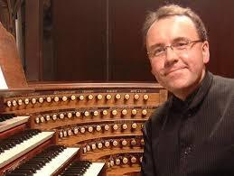 10th Anniversary of the Conroy Memorial Organ