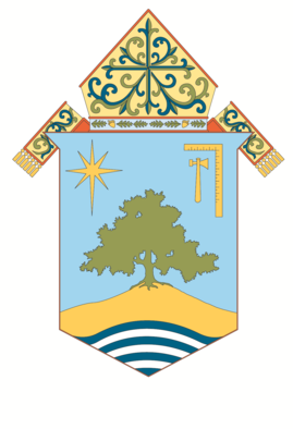 Oakland Diocese