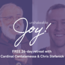 26-Day online Retreat ~ FREE ~ Beginning November 29