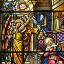 The Annunciation of Our Lord ~ March 25