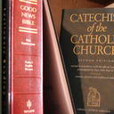 Interested in becoming Catholic? Please sign-up for RCIA
