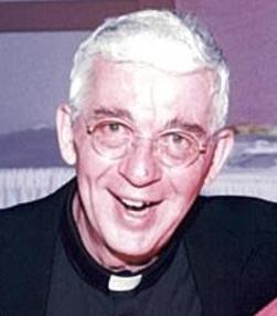 Rest in Peace ~ Father Lawrence Holpp