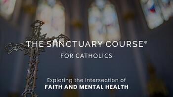 THE SANCTUARY COURSE FOR CATHOLICS ~ Free on Formed.org