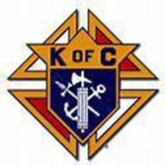 Scholarship Application ~ Knights of Columbus St. Ann Council ~ Due May 1st