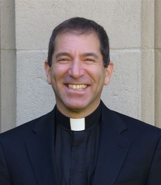 Fr. Christopher Micale