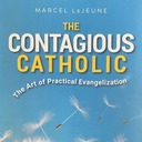 The Contagious Catholic Book Study