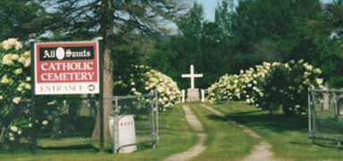 Our Cemetery