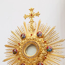 ADORATION OF THE BLESSED SACRAMENT SUSPENDED