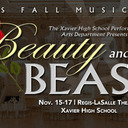 Fall Musical: Beauty and the Beast