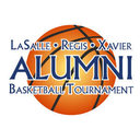 Alumni Basketball Tournament