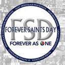 We Did It! Forever Saints Day a Huge Success!