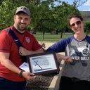 Xavier Booster Club Names XTRA Award Winner