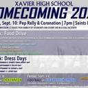 Homecoming 2020