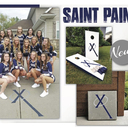 Order Saint Paint for Your Driveway (Plus New Items for 21-22)!