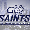 GO SAINTS! XHS Activities Weekly Highlights: August 26, 2021