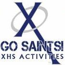 Go Saints! Weekly XHS Activities Highlights: 10/3/19