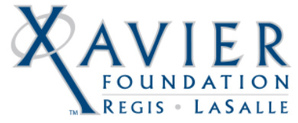 Xavier Foundation Logo
