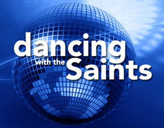Dancing with the Saints: VOTE NOW!