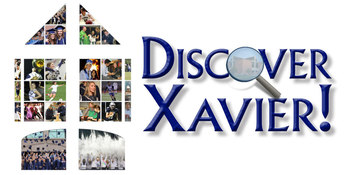 Discover Xavier Night