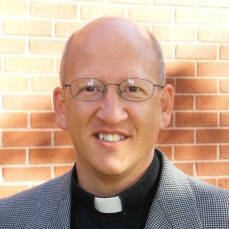 Rev. Kenneth Glaser
