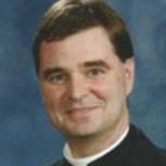 Rev. Christopher R. Podhasjky