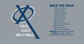 State Volleyball T-Shirt Orders Open through 10/28 (2pm)