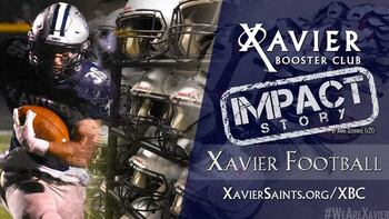XBC Impact Story: XBC Supports Saints' Safety