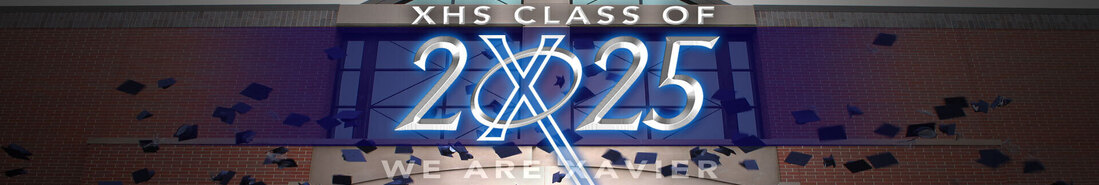 Click Here for Class of 2025 Information...