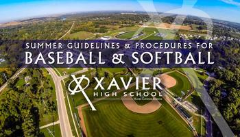 Summer Baseball/Softball Guidelines & Procedures
