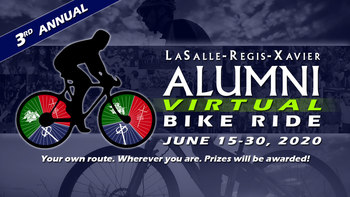 Alumni Virtual Bike Ride