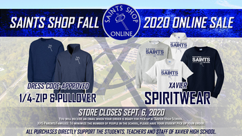 Saints Shop Online Sale