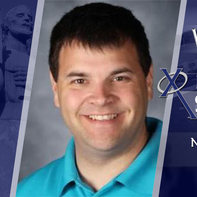 Welcome New Vocal Music Director, Philip Schroetter!
