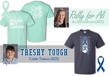 Rally for Ali & Treshy Tough!