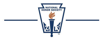 2021 National Honor Society Induction