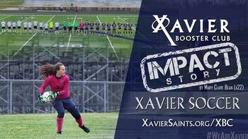 XBC Impact Story:  Xavier Booster Club Heals Wound of a Lost Season