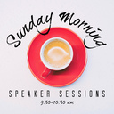 Coffee & Conversation - Challenge of Living the Faith by Raabi Morrison