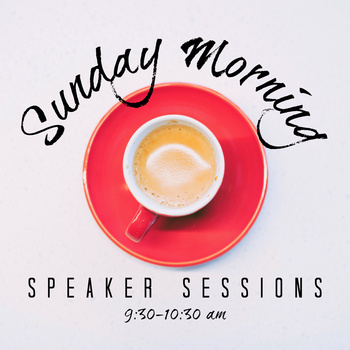 Coffee & Conversation - Transmitting the Faith in a Secular Age by Raabi Leible Morrison