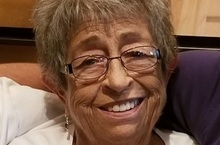 Funeral for Judie Criss