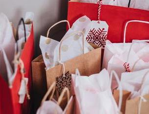 20th Annual Holiday Boutique