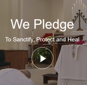 Diocese Response