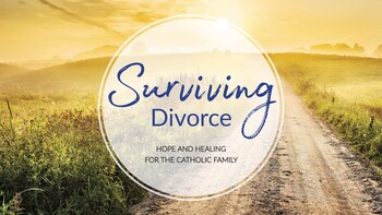 Surviving Divorce Support Group Series