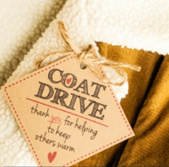 Coat Drive helps the homeless in McKinney