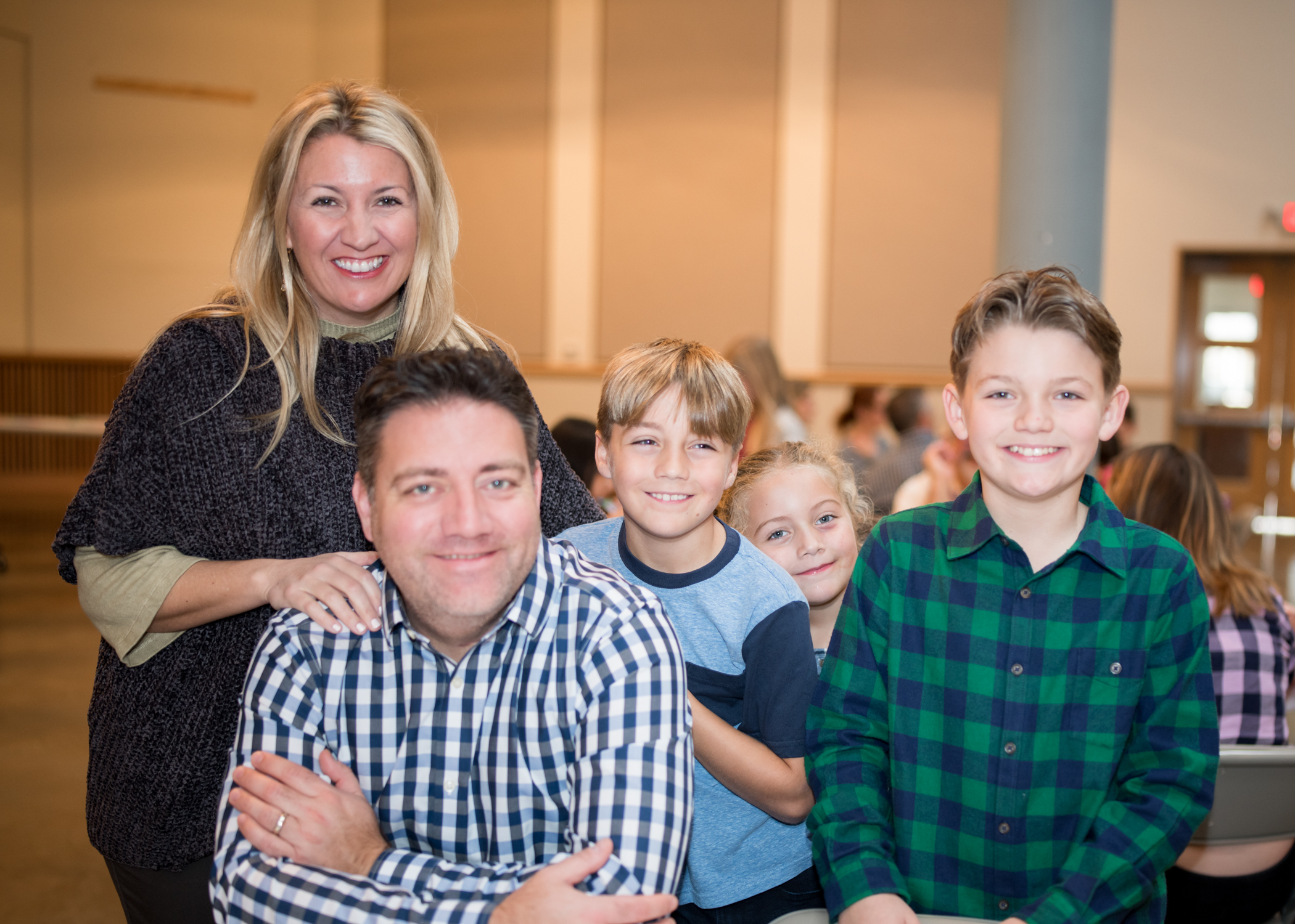 Whole Family Faith Formation for the Individual Family