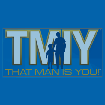 That Man Is You!