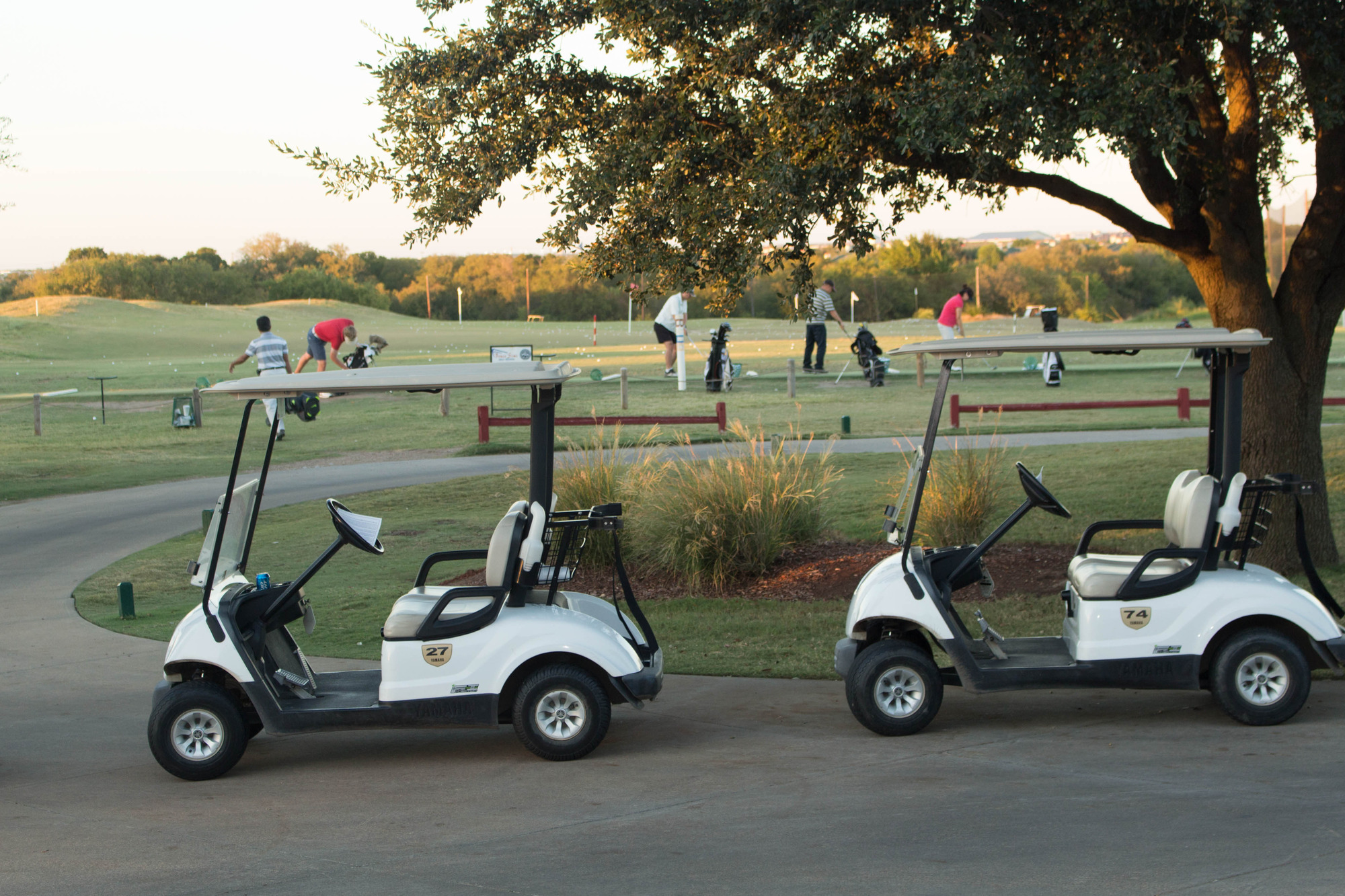13th Annual Charity Golf Outing - Oct. 1, 2021