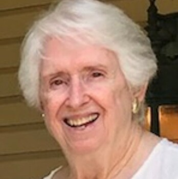 Funeral for Angesanne Martin