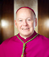 Most Rev. Bishop Brendan J. Cahill, S.T.D.