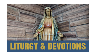 Liturgy & Devotions
